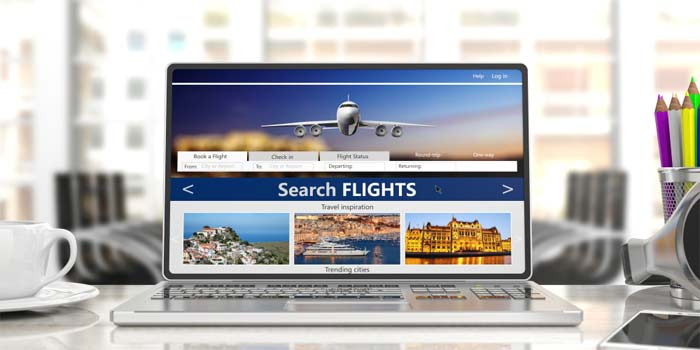 fine flight-search engines
