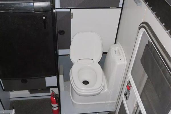 Dometic 300 Series Rv Toilet