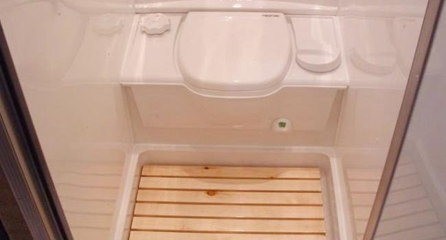 top RV toilet reviews