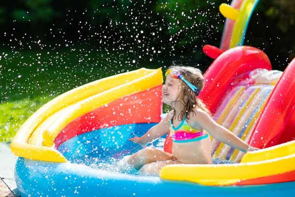 Learn The Easiest Way To Remove Water From The Inflatable Pool Effectively