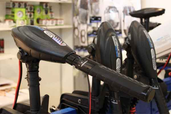 Purchase Right Size of Trolling Motor for your Boat