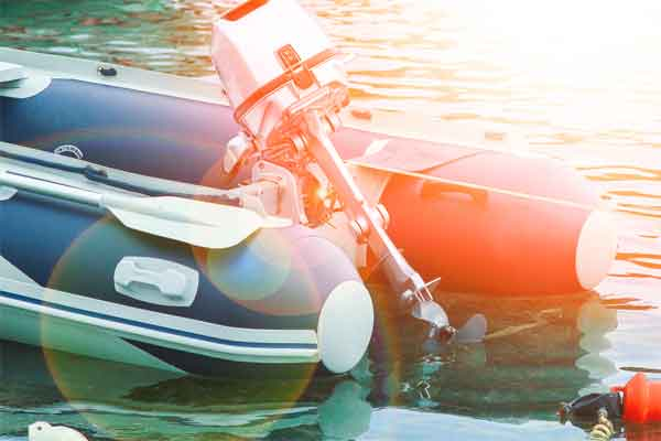 Trolling Motor for your Boat