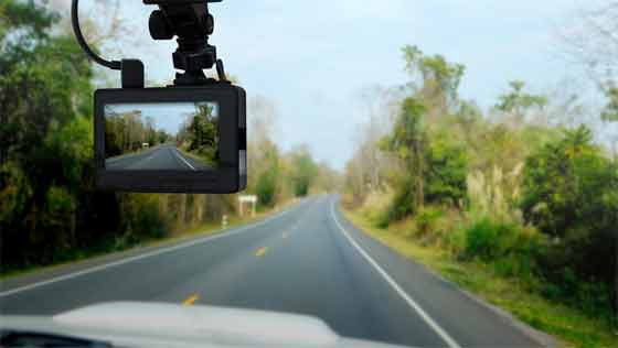 Buying tips for truck dash cameras