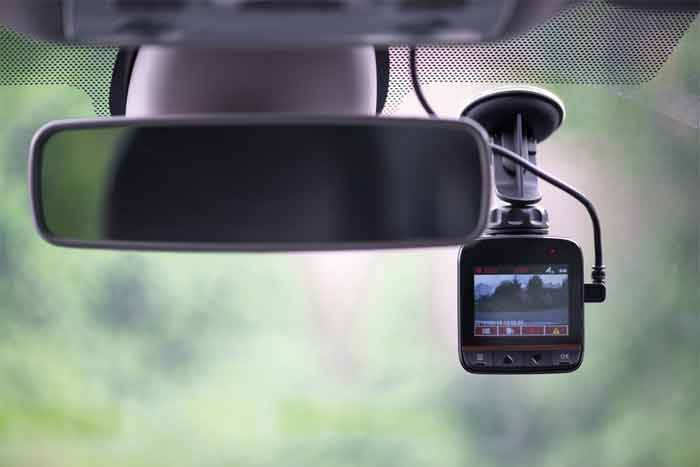 truck dash cam buying guide