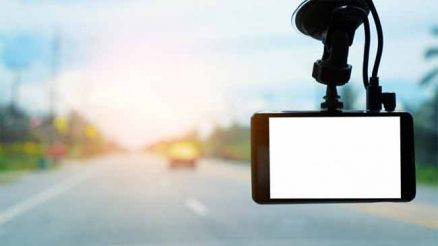 will a dashcam drain your battery or not