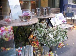 How to Choose a flower Shop