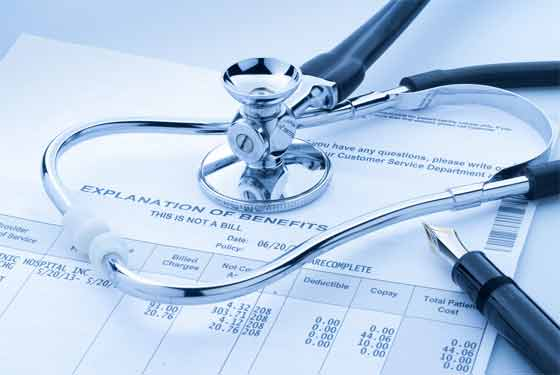 Introduction to the medical coding and billing services