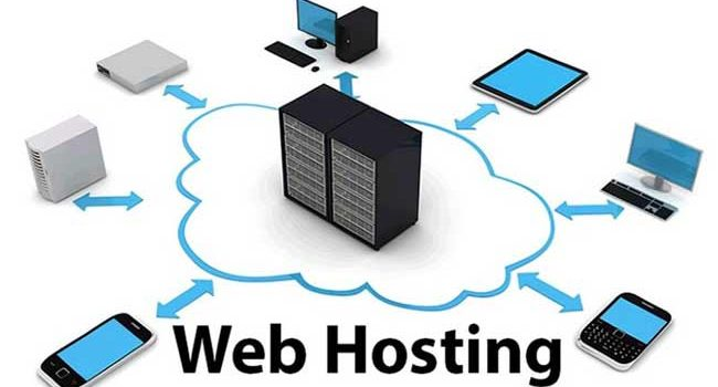 How to connect domain name to hosting server