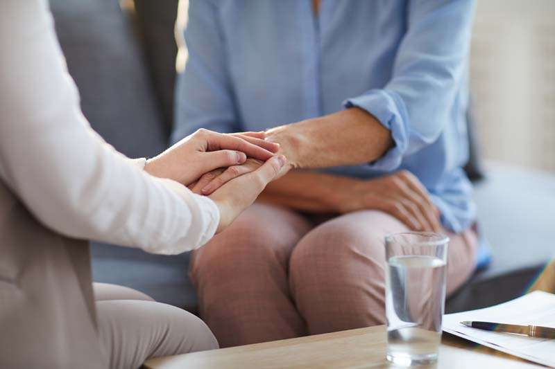 what is supportive counseling