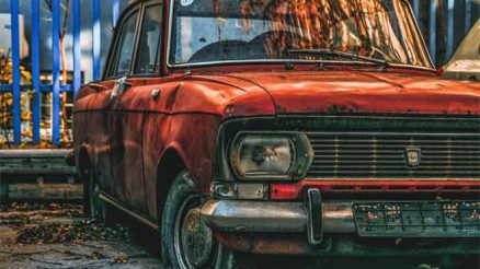 how to get the most money for a junk car