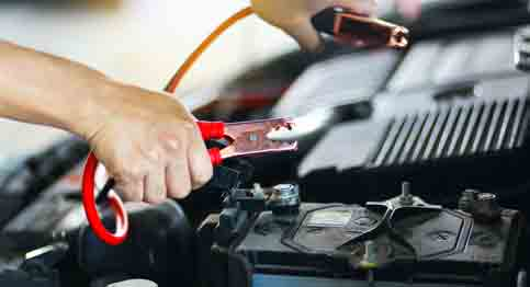 Advantages of Using a Portable Jump Starter