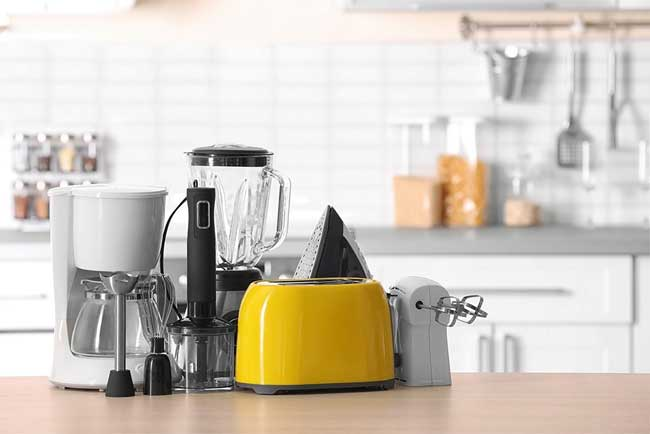 When to Replace Kitchen Appliances