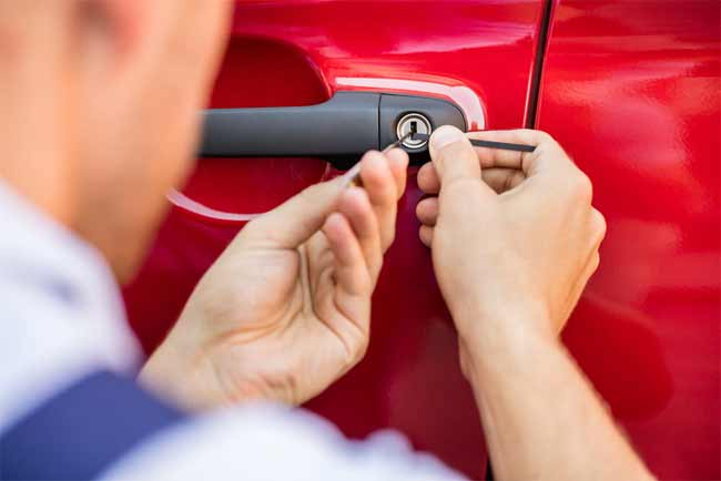Jacksonville Florida locksmith