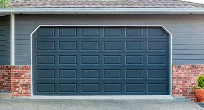 How to Weather Seal a Garage Door