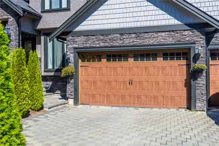 How to adjusting length and width of the seal in garage door