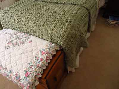 What is Coverlet