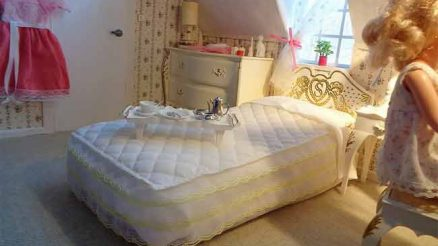 What is a Coverlet