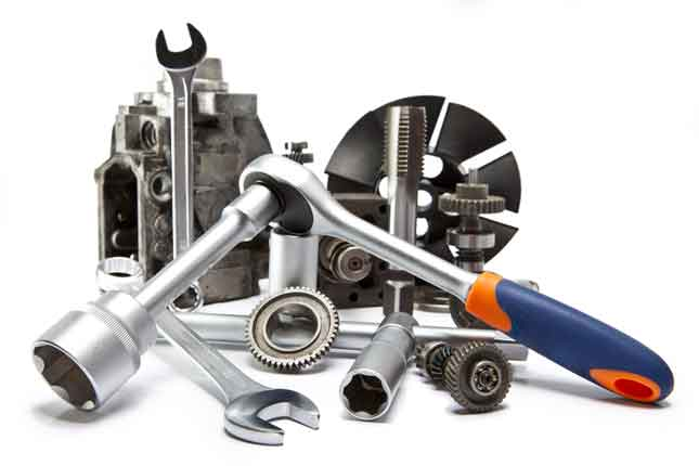 Tools for Your Car