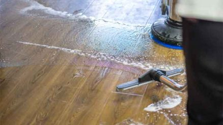 Tips for Dusting and Cleaning Hardwood Floors