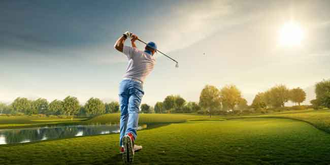 How to Learn the Golf Swing Basics in Simple Steps