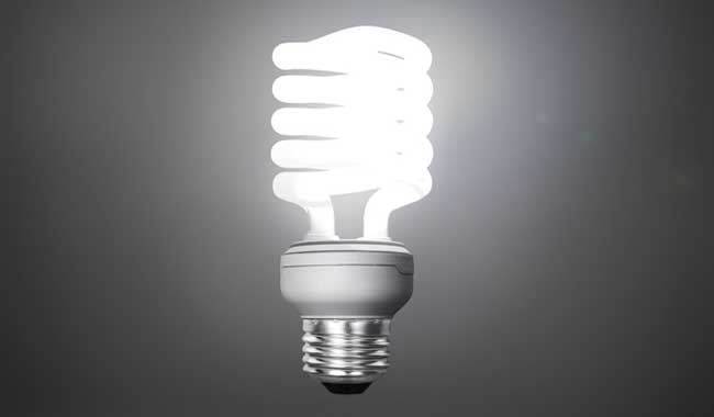 A Comparison Of Fluorescent Lights And Leds