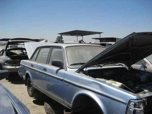 Where can you sell a used car