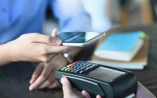 Why Businesses use the POS